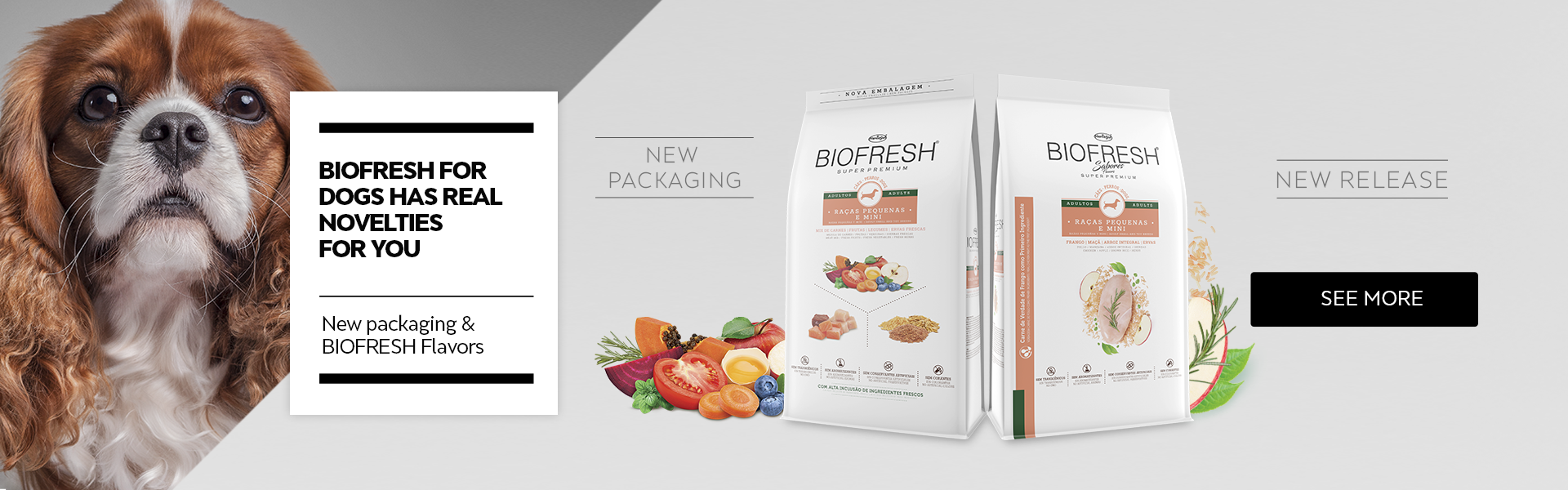 Biofresh for Dogs