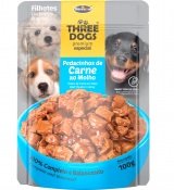 SACHET THREE DOGS - CACHORROS