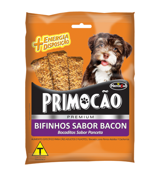 BICHONES BACON